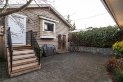 4144 TRINITY STREET - Burnaby North - Vancouver Heights