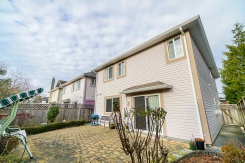 3028 HUNT STREET - Steveston - Steveston Village