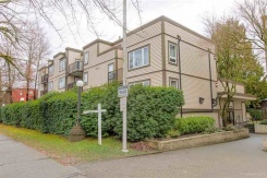 308 1060 E BROADWAY - Vancouver East - Mount Pleasant VE