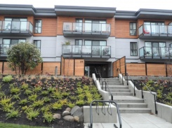 306 215 MOWAT STREET - New Westminster - Uptown NW