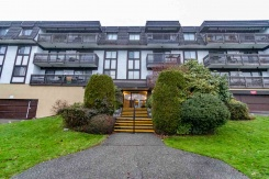 314 310 W 3RD STREET - North Vancouver Central - Lower Lonsdale