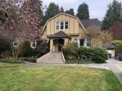 3469 W 43RD AVENUE - Vancouver Westside South - Southlands