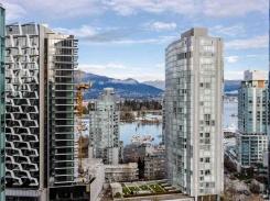 12C 1500 ALBERNI STREET - Vancouver Coal Harbour And West End - West End VW