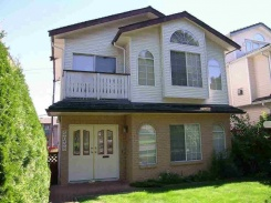5038 SHERBROOKE STREET - Vancouver East - Knight