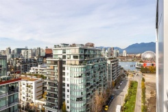 1304 1708 ONTARIO STREET - Vancouver East - Mount Pleasant VE