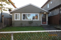 5016 ST. CATHERINES STREET - Vancouver East - Fraser VE