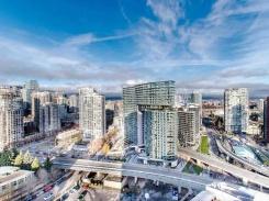 2901 1033 MARINASIDE CRESCENT - Vancouver Yaletown - Yaletown