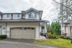 97 101 PARKSIDE DRIVE - Port Moody - Heritage Mountain