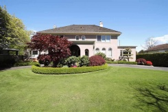 1519 W 34TH AVENUE - Vancouver Westside North - Shaughnessy