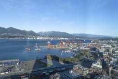 4108 128 W CORDOVA STREET - Vancouver Downtown - Downtown VW