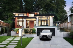 4324 GLENCANYON DRIVE - North Vancouver Central - Upper Delbrook