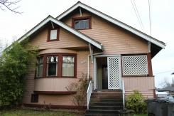 1925 ADANAC STREET - Vancouver East - Hastings