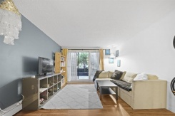 109 2033 TRIUMPH STREET - Vancouver East - Hastings