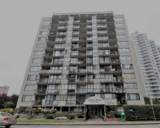 303 620 SEVENTH AVENUE - New Westminster - Uptown NW
