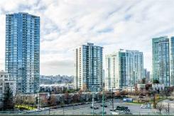 788 87 NELSON STREET - Vancouver Yaletown - Yaletown