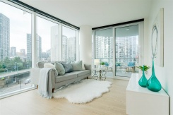 788 87 NELSON STREET - Vancouver Yaletown - Yaletown