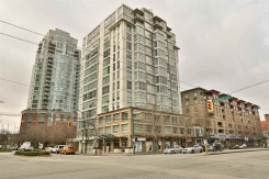 906 189 NATIONAL AVENUE - Vancouver Downtown - Downtown VE
