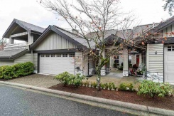 5 1550 LARKHALL CRESCENT - Mount Seymour Parkway - Northlands
