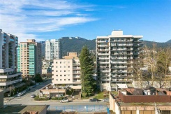 801 140 E 14TH STREET - North Vancouver Central - Central Lonsdale