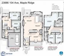 23886 104 AVENUE - Maple Ridge - Albion