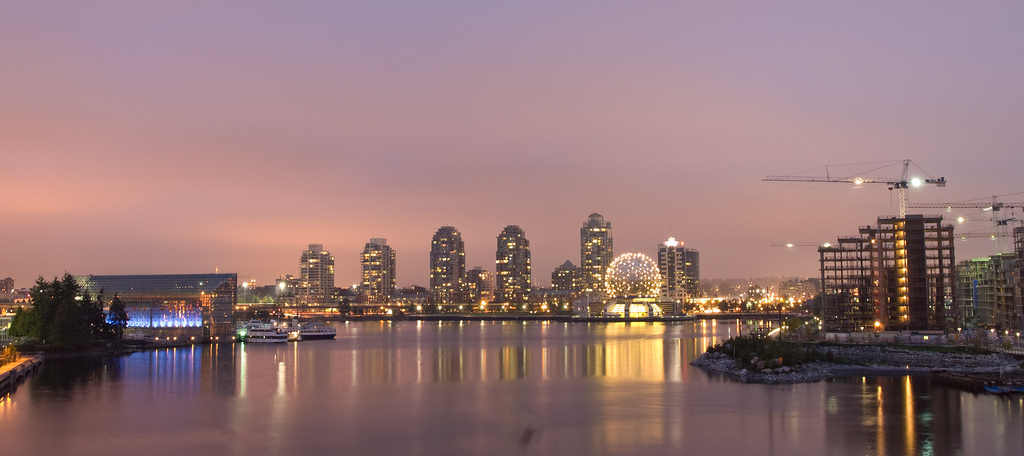 Cambie View