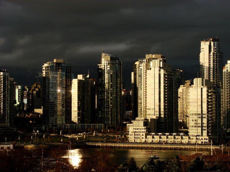 Dark Vancouver