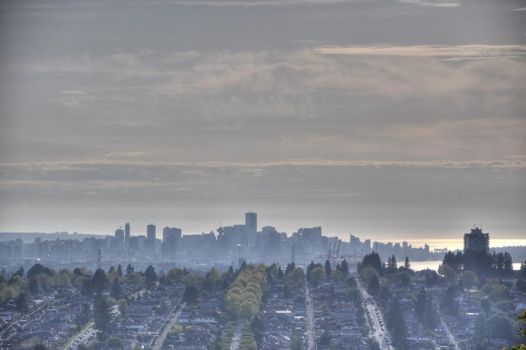 Vancouver Daze