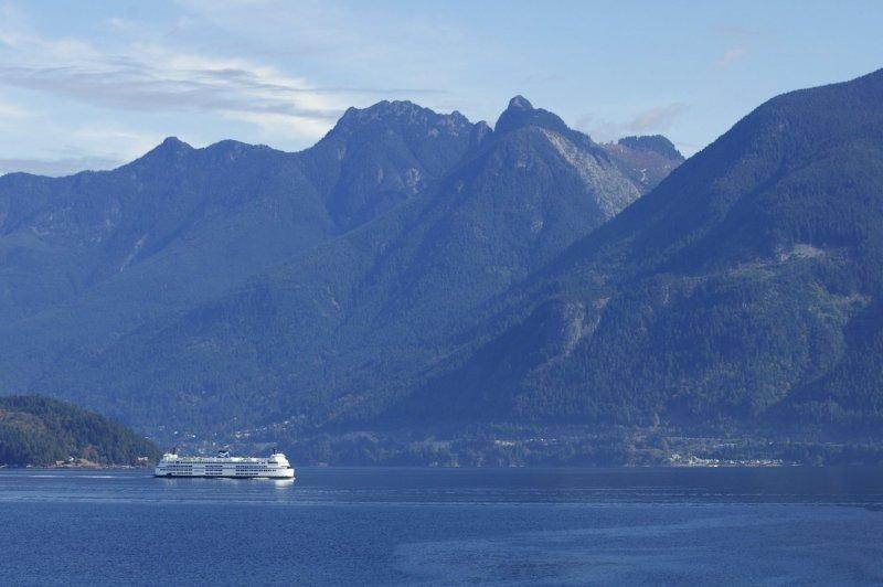 Vancouver Island Ferries
