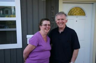 Barbara & Ian Murray