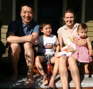 The Chiu Family