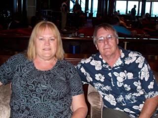 Jo-Anne & Albert Watalla