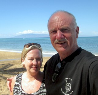 Tom andLinda Taylor