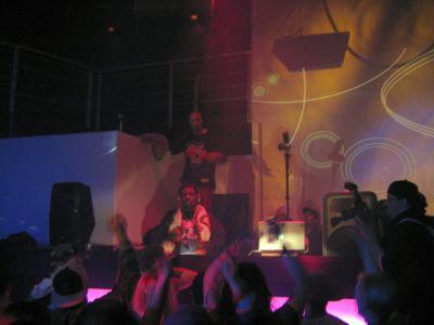 Atlantis Nightclub Vancouver