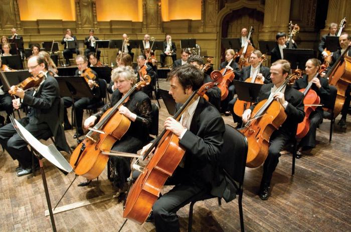Symphonics