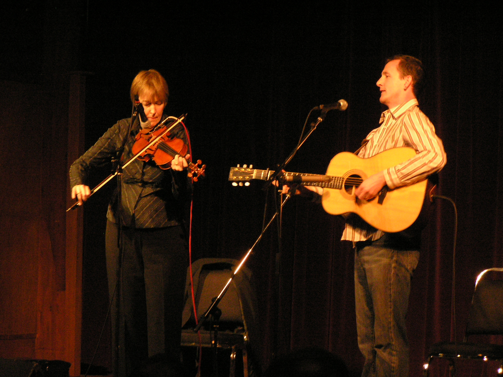 Van-clover - Celtic Music in Vancouver | Vancouver Homes