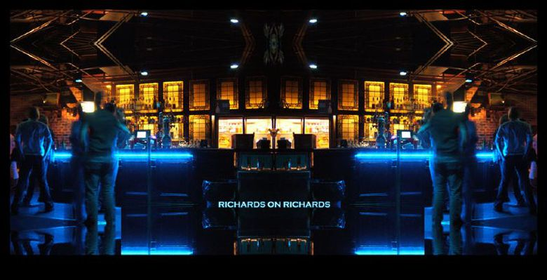 Richards on Richards  by asbestoshazard