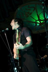 Backstage Lounge Screamin by Stephen Hubbard