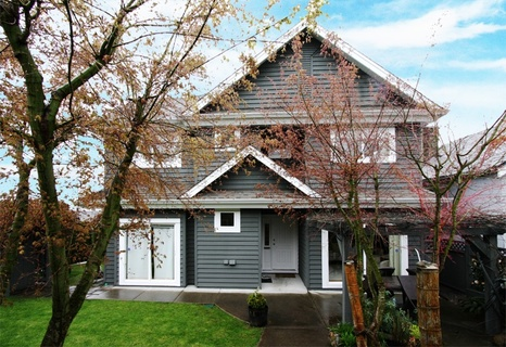 1405 Mahon Avenue - North Vancouver - Central Lonsdale