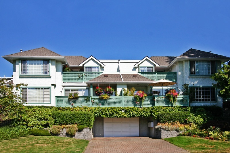 4-232 East 6th Avenue - North Vancouver - Lower Lonsdale