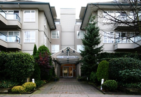 #224-5800 Andrews Road - Richmond - Steveston South