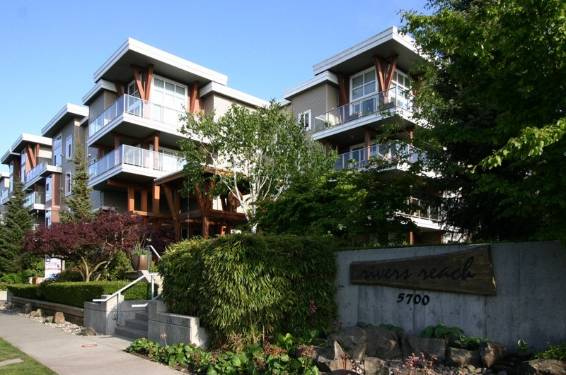 325-5700 Andrews Road - Richmond - Steveston South