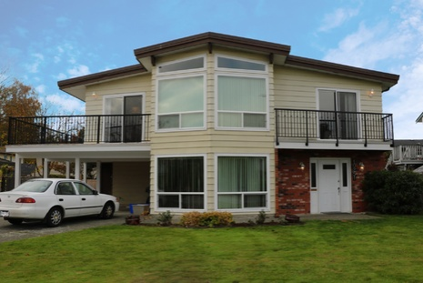 10251 Cornerbrook Crescent - Richmond - Steveston North