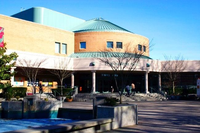 richmond public library