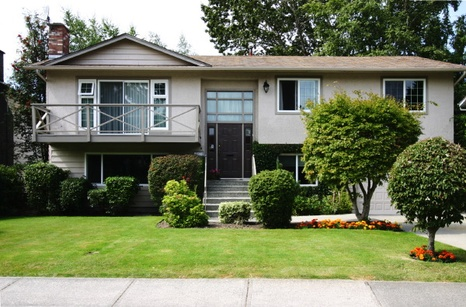 10631 Skagit Drive - Richmond - Steveston North