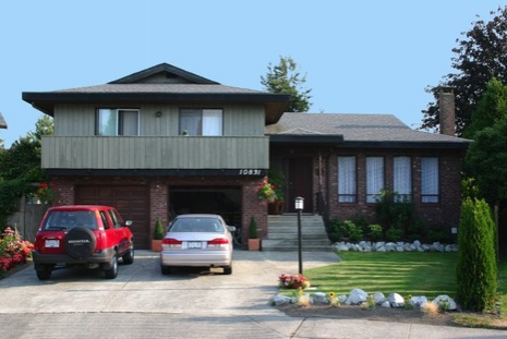 10831 Spender Court - Richmond - London Park