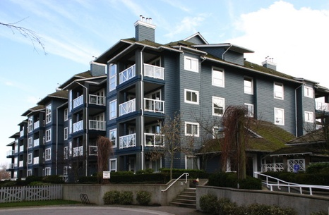 12931 Railway Avenue - Richmond - Steveston South