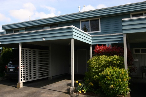 #16-3031 Williams Road - Richmond - Seafair