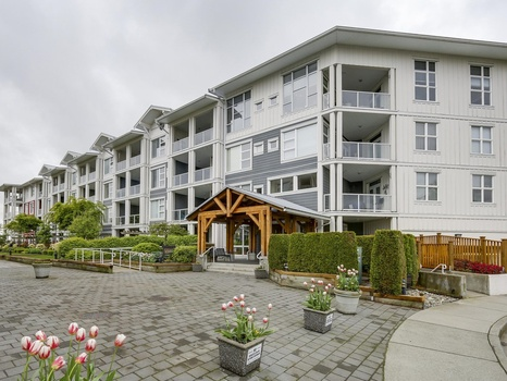 204-4500 Westwater Drive - Richmond - Steveston South