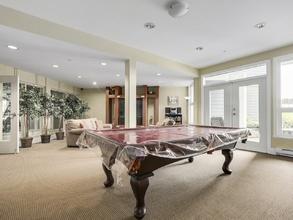 amenities room