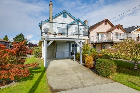 3151 Chatham Street - Richmond - Steveston Village